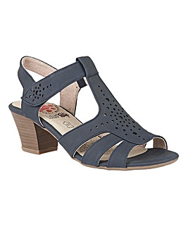 RELIFE EMBER CASUAL SANDALS