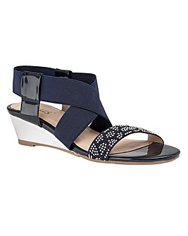 LOTUS BRIEE CASUAL SANDALS