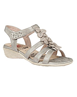 RELIFE SONAL CASUAL SANDALS
