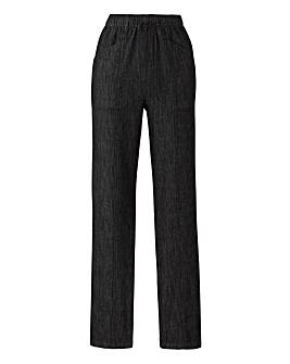 Drawcord Jeans Regular