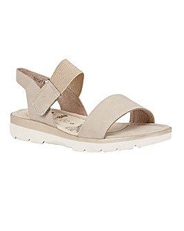 RELIFE ABIANA CASUAL SANDALS