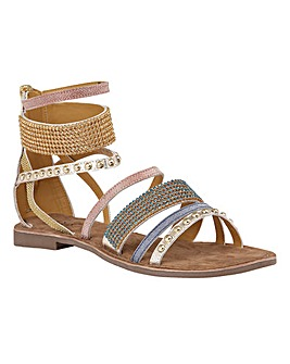 LOTUS WREN CASUAL SANDALS