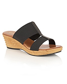LOTUS VIZZA CASUAL SANDALS