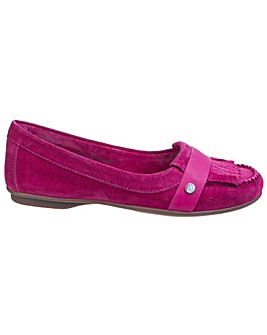 Hush Puppies Messitt Robyn Slip-On