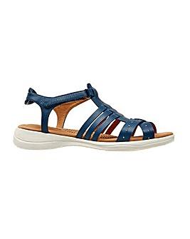 Van Dal Soft Trek sandal