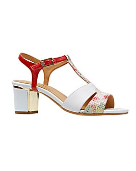 Van Dal Forster sandal