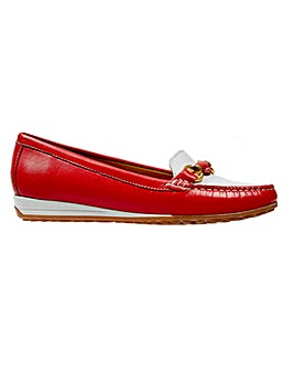 Van Dal Millfield Shoe