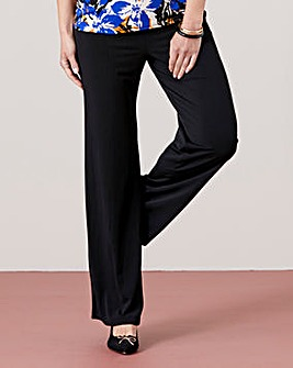 Jersey Trousers Short