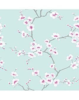 Fresco Apple Blossom