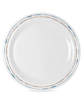 Portmeirion Coast - Rimmed Platter