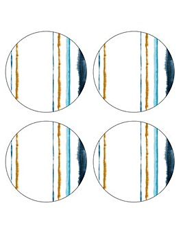 Portmeirion Coast - Coast Placemats x 4