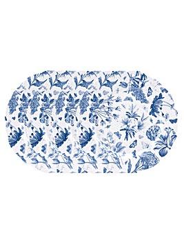 Portmeirion Botanic Blue 4xDinner Plates