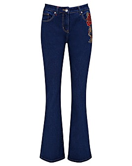 Joe Browns Wynn Bootcut Jeans