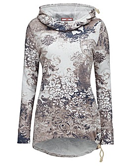 Joe Browns Boutiquey Sweat Top