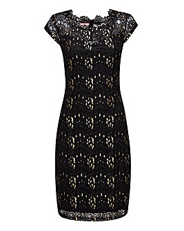 Joe Browns Luscious Lace Dress