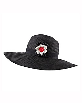 Joe Browns Senorita Floppy Hat