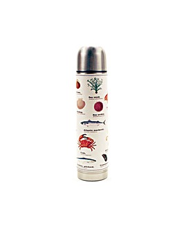 Sea Life Thermos Flask