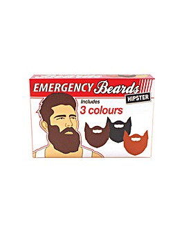 Emergency Beards