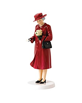 Royal Doulton Her Majesty