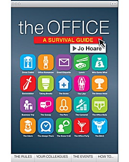 THE OFFICE - A SURVIVAL GUIDE