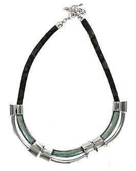 Lizzie Lee Collar Necklace