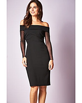 Gina Bacconi Estelle Dress