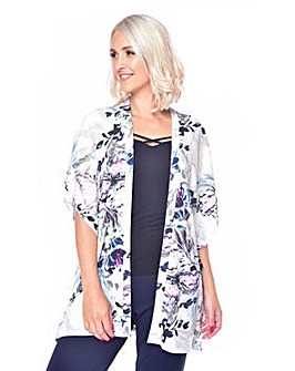 Grace Made in Britain kimono