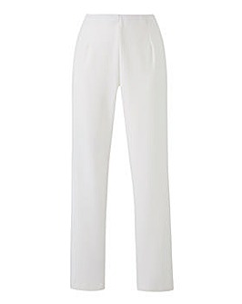 Grace petite tapered trouser