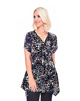 Grace Made in Britain butterfly tunic