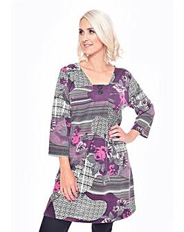Grace Made in Britain jumper tunic