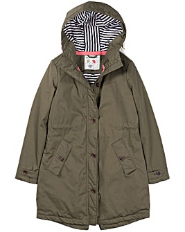 Brakeburn Insulated Parka