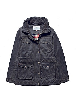 Brakeburn Wax Jacket