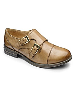 Heavenly Soles Monk Shoes E Fit