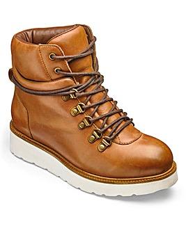 Sole Diva Hiker Boots EEE Fit