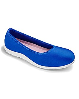 Cushion Walk Stretch Shoes E Fit