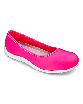 Cushion Walk Stretch Shoes EEE Fit