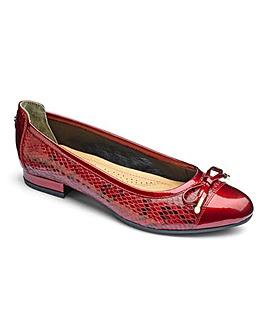 Van Dal Leather Shoes D Fit