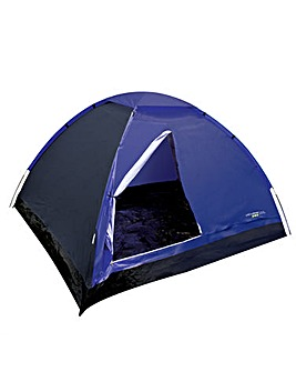 Yellowstone 4 Person Dome Tent
