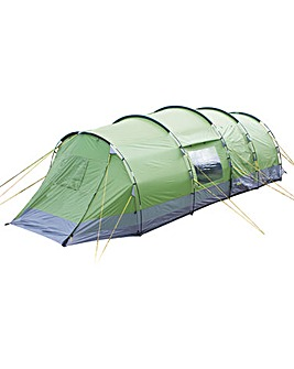 Yellowstone Lunar 6 Person Family Tent