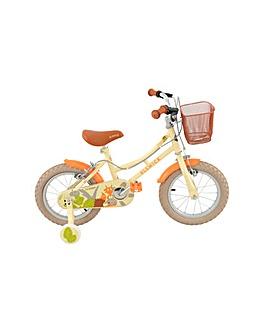 Elswick Freedom Heritage Bike