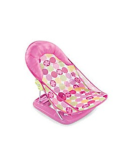 Summer Infant Deluxe Pink Bather.
