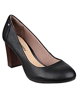 Hush Puppies Sisany Pump