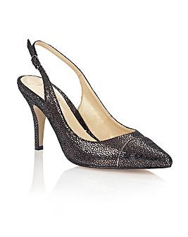 Lotus Jaenelle Court Shoes