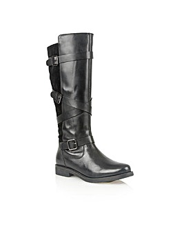 LOTUS RYDEL HIGH LEG BOOTS