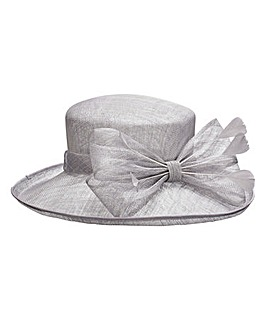 Occasion Hat with Bow