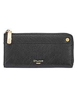Dune Black Kallaura Purse