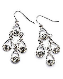 Joanna Hope Chandelier Earrings