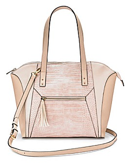 Joanna Hope Winged Tote Bag