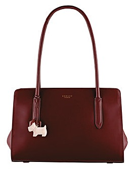 Radley Medium Ziptop Tote Bag