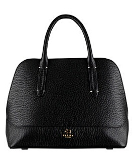 Radley Medium Bowler Bag